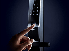 bio kepad commercial locksmith