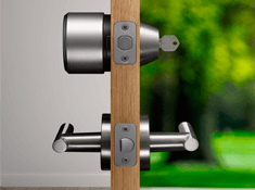 denton residential locksmith