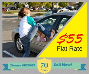 honest pricing for unlocking car in dallas and fort worth