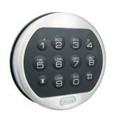 la gard basic digital keypad safe lock