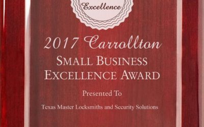 Thank You Again Carrollton – Best In Business 2017