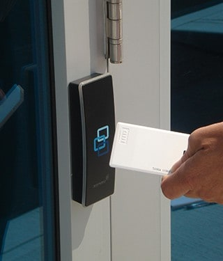What Are Access Control Cards?