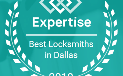 One of The Best Locksmiths in Dallas 2019