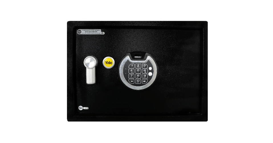 8 Benefits of a Digital Safe Lock