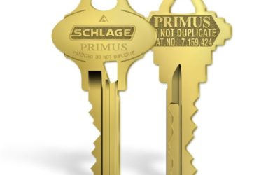 "Can a Key That Says ""Duplication Prohibited"" Be Copied?"